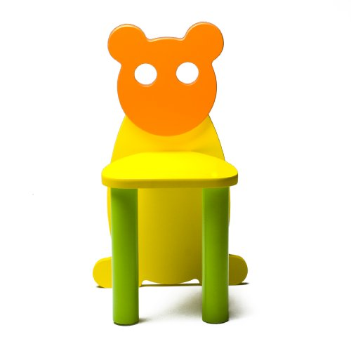 Yam Toast Gummy Bear Chair