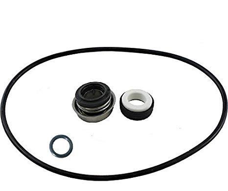 - Letro LA01N Pool Cleaner Booster Pump Seal, O-Ring Leak Repair Parts Kit