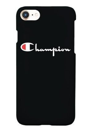 coque apple iphone 7 champion