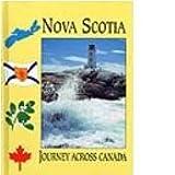 Nova Scotia, Harry Beckett, 155916199X