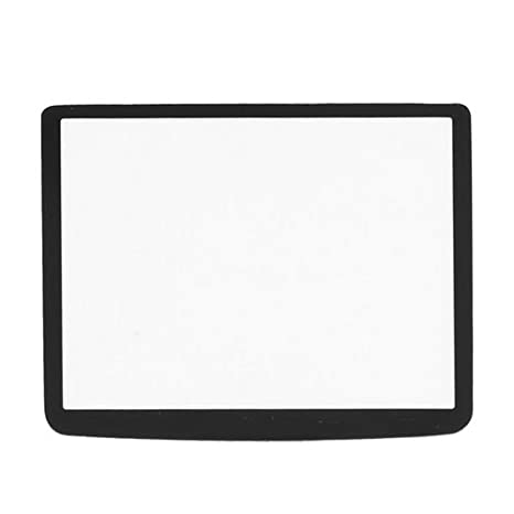 New Outer LCD Screen Display Window Glass for Nikon D3200 D3300