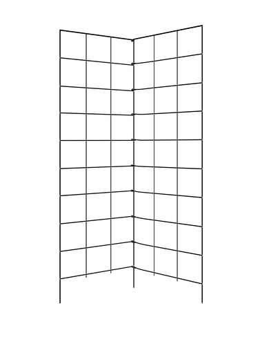 Gardeners Supply Company Folding Trellis
