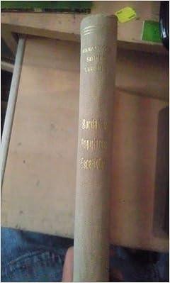 BORDADOS POPULARES ESPAÑOLES (Madrid, 1949): Amazon.es: Maravillas SEGURA LACOMBA: Libros
