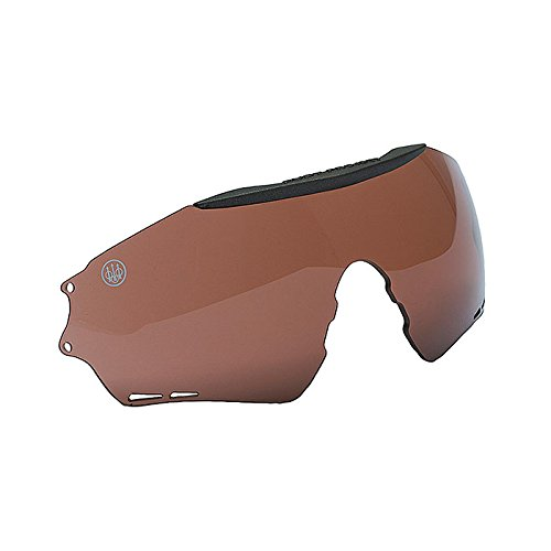 Beretta by Rudy Project Puull Lenses, color Brown