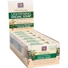 - Daggett & Ramsdell Facial Lightening Soap Facial Formula (Pack of 6)