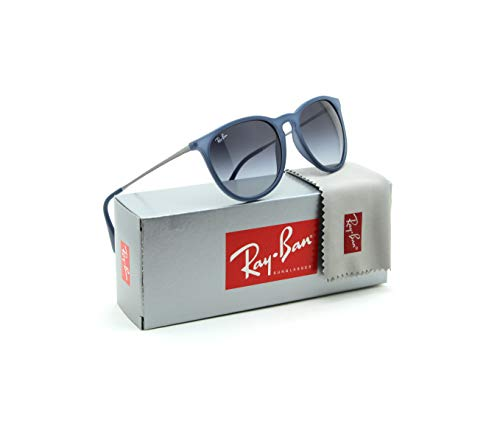 Ray-Ban RB4171 Erica Color Mix Women Gradient Sunglasses - Ban Ray Color