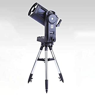 GGPUS Telescope for Professional Adults Astronomy Beginners, Refractor Telescope for Astronomy, UHTC Ultra-Transparent Coating, Focal Length 1524Mm with Tripod