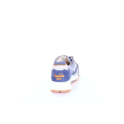 Diadora 20117187001 Sneakers Uomo Blu E Grigio