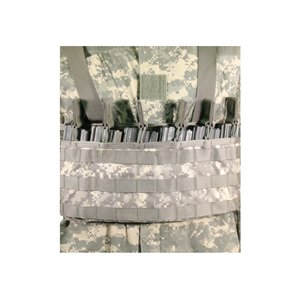 BLACKHAWK! Modular Low Profile Chest Rig - ARPAT (Army Pattern) by BLACKHAWK!