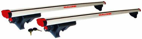 Malone Auto Racks AirFlow Universal Cross Rail System, 58-Inch