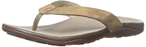 Chaco Womens Leather Flip Sandal - 2