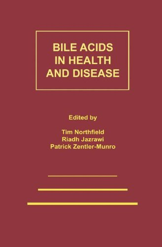 Bile Acids in Health and Disease: Update on Cholesterol Gallstones and Bile Acid Diarrhoea