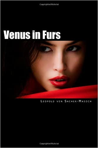 Venus in Furs: Classic Victorian Erotica (The Milford Series. Popular Writers of Today, V. 16)