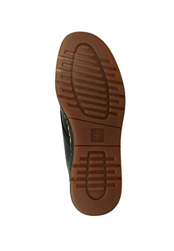 Dr. Martens Unisex Adults' Newton Classic Boots Black (Black Temperley 001) 4P878
