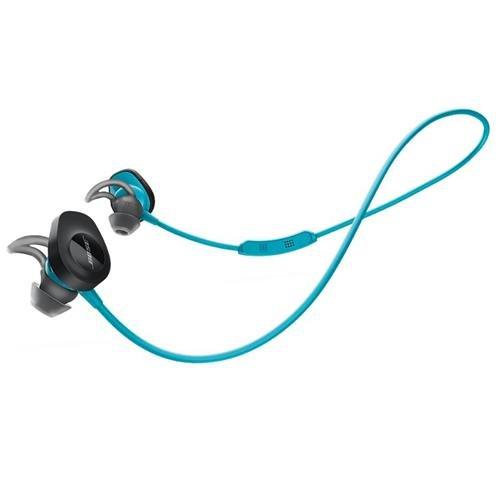 Bose SoundSport Wireless Headphones (Aqua) by Bose (Image #2)