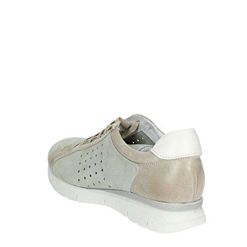 Zapatillas Deporte Cinzia PAF18203 002 De Bajas Mujer Beige Soft AqAHzwt