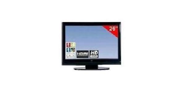 OKI V26A-PHDL- Televisión, Pantalla 26 pulgadas: Amazon.es: Electrónica