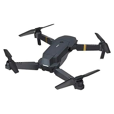 HoganeyVan X88 WiFi FPV Drone RC Plegable con cámara 4K HD ...