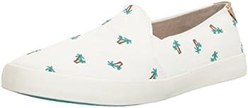 Roxy Atlanta Slip On Womens Shoes