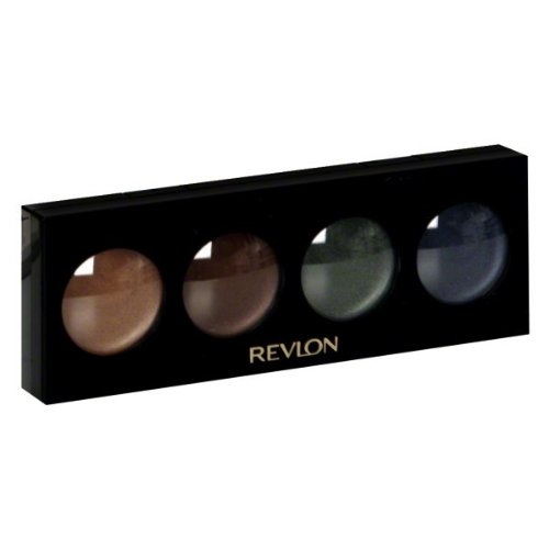 Revlon Illuminance Creme Eyeshadow - Moonlit Jewel (Pack of 2) (Moonlit Jewels)