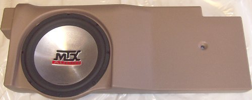 - UNLOADED MTX ThunderForm 2004-2008 F-150 Crew Cab/Ext Cab Holds 1-12