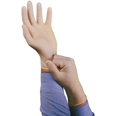 Conform XT® Disposable Gloves - 516701 med disposable-nat latex 100 glvs/bx