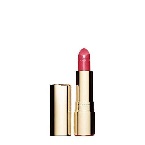 Clarins Joli Rouge Brilliant Lipstick - Hibiscus (Sparkle Sheer Lipstick)