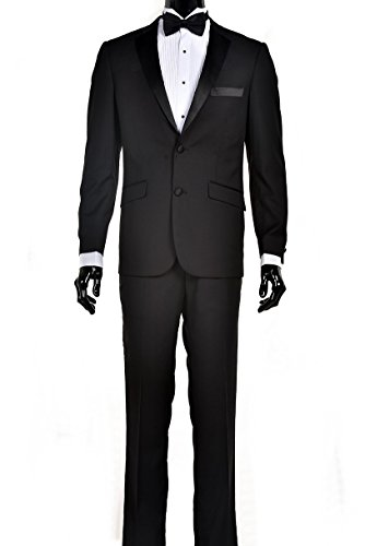 King Formal Wear Luxury Tuxedo