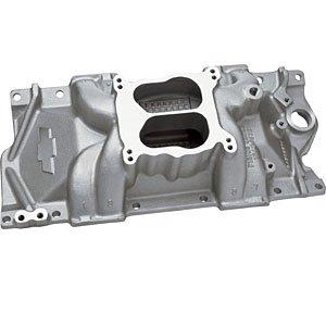 Chevrolet Performance 24502592 Aluminum Intake Manifold