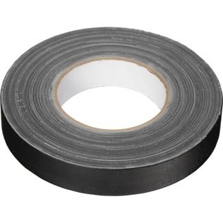 Savage Gaffer Tape (Black, 1'' x 55 yd)