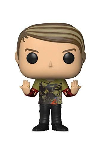 Funko POP! TV: Saturday Night Live Stefon Collectible Figure, -