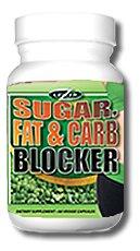 Sucre, graisse & Carb Blocker