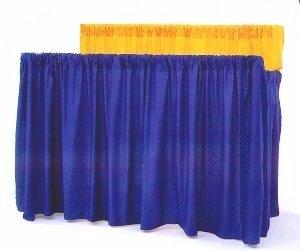 Puppet Stage Bi-level Color