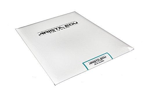 (Arista EDU Ultra FB VC Black & White Photographic Paper, Glossy 11x14, 25 Sheets)