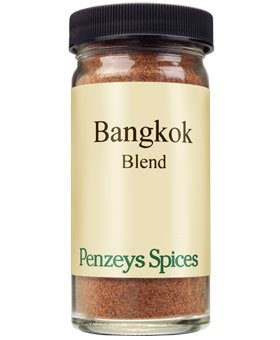 Bangkok Blend By Penzeys Spices 2.4 oz 1/2 cup jar