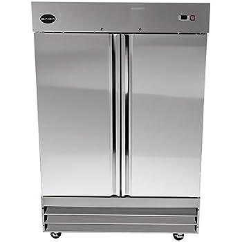 True mfg t 35g 2 door 35 cu ft glass door - Commercial grade kitchen appliances ...