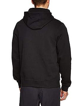 Nike Mens Club Pull Over Hooded Sweatshirt