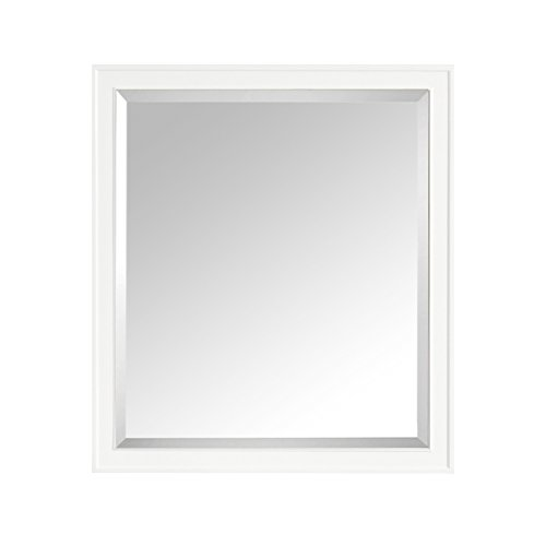 hot sale Avanity Madison 36 in. Mirror in White finish