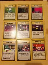 Pokemon Lot of 25 Trainer Cards