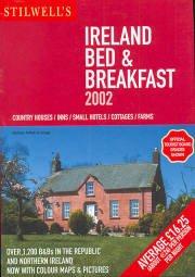 Stilwell's Ireland Bed & Breakfast 2002...
