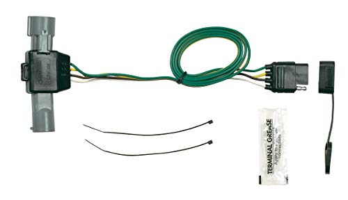 - Hopkins 40125 Plug-In Simple Vehicle Wiring Kit