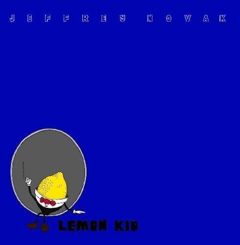 Lemon Kid by Novak, Jeffrey (2013-11-19)