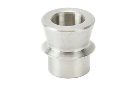 - RuffStuff Specialties R1219 3/4 Inch To 9/16 Inch Stainless Steel Spherical Rod Heim Joint Misalignment Spacer Bushing