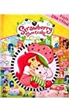 First Look and Find:  Strawberry Shortcake