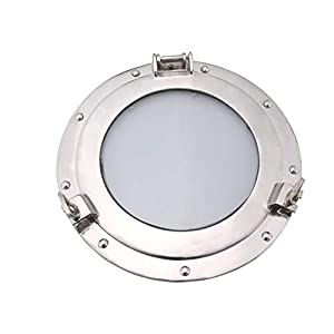 31DpEqfnUKL._SS300_ 100+ Porthole Themed Mirrors For Nautical Homes For 2020