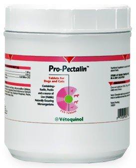 Vetoquinol 410817 Pro-Pectalin?,250 ct, My Pet Supplies
