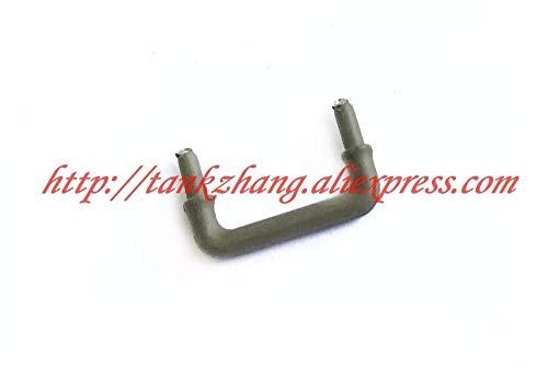 - Hockus Accessories 3838/3838-1 RC Tank Snow Leopard 1/16 Spare Parts No. D10 Plastic Handle