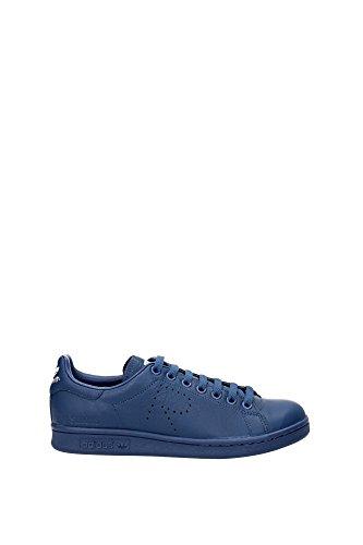 adidas Sneakers Damen - (AQ2645RAFSIMONSSTANSMITH) EU Blau