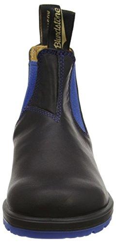 Blundstone Nero Stivaletti 1403 Unisex Blue Ducati Black v0vqCrHw