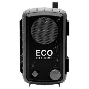 Grace Digital Audio Water Tight Speaker Case Black by Grace Digital Audio